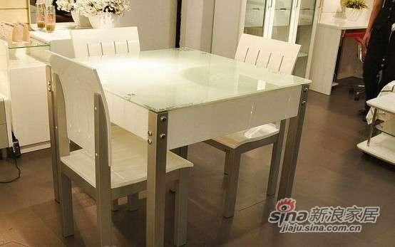 欧瑞家具餐桌椅(910*910mm)