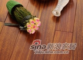 春天地板实木sm-008