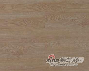 大卫地板中国红-印象红系列强化地板DW1307汉白玉橡-0