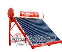 太阳雨太阳能保热墙180系列30支 -0