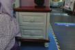 松堡王国床头柜
