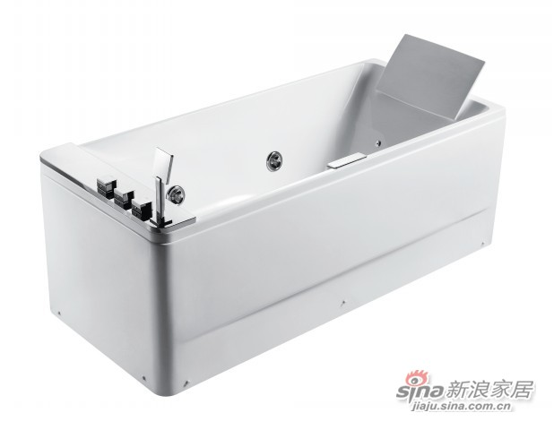 欧路莎BT-65101A喷水按摩缸-0