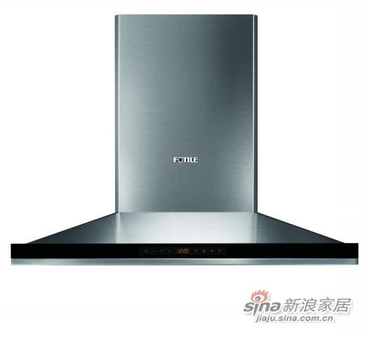 方太高效静吸油烟机CXW-200-EQ01T-0