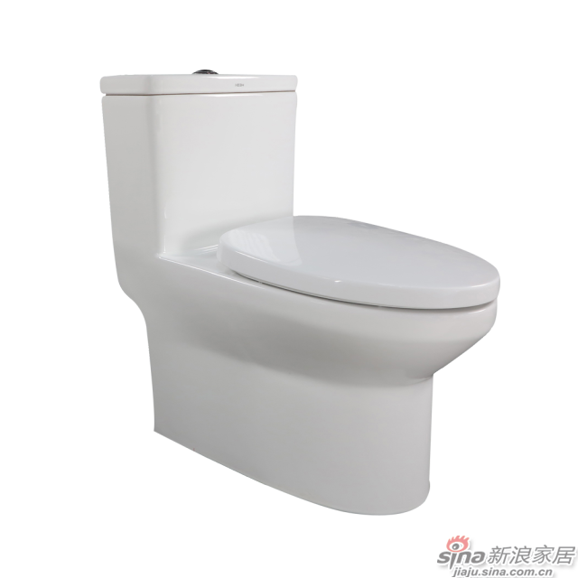 恒洁卫浴坐便器HC0156PT