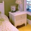 新干线床头储物柜