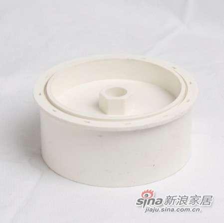 世丰PVC-U清扫口(堵头)-0