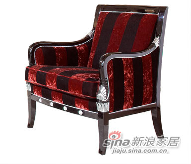超舒适曼菲斯扶手椅