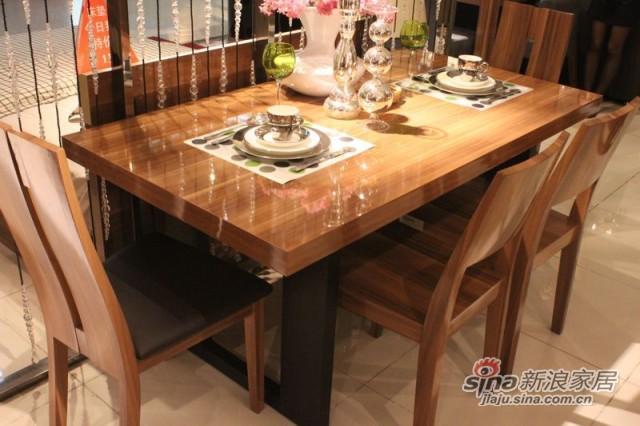 澳玛 KAT3014餐桌-1