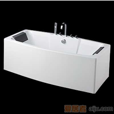 惠达龙头浴缸-HD13162