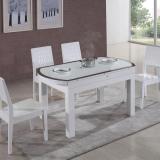 掌上明珠餐桌椅CZ01650