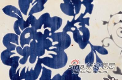 意大利IMOLA陶瓷1874B60组花-1