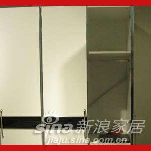 欧嘉璐尼 EG-840双门衣柜-0