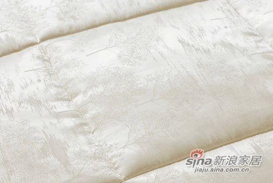 盛宇家纺精致牛奶纤维被芯-2