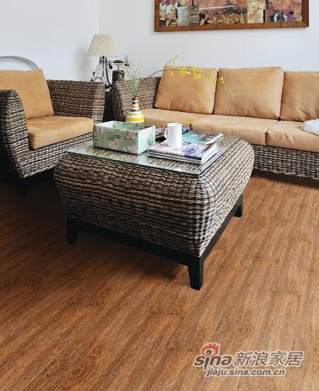 大王椰强化地板