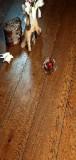 宏鹏地板健康仿实木古木留音系列―橡木