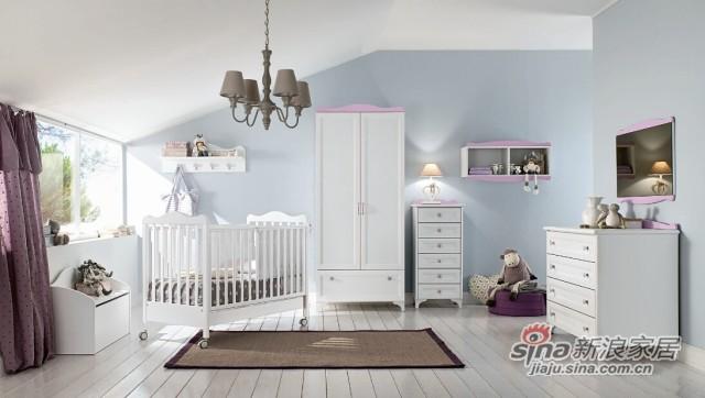 哥伦比尼儿童家具宝贝系列