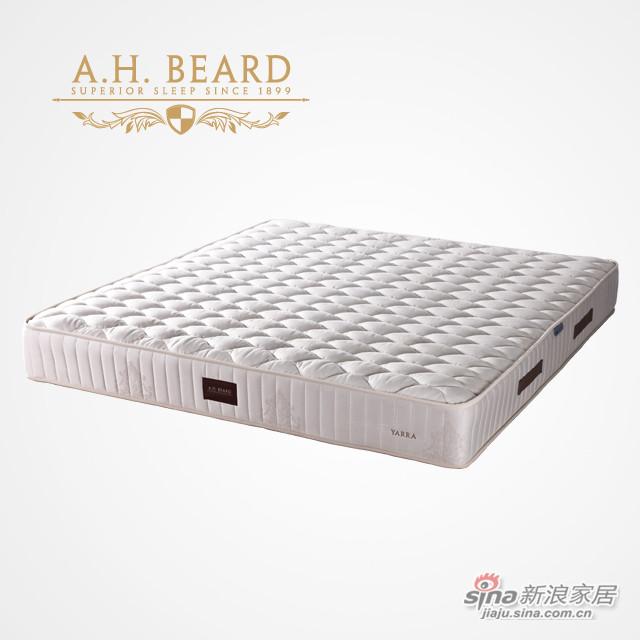 澳洲比尔德床垫创新亚拉