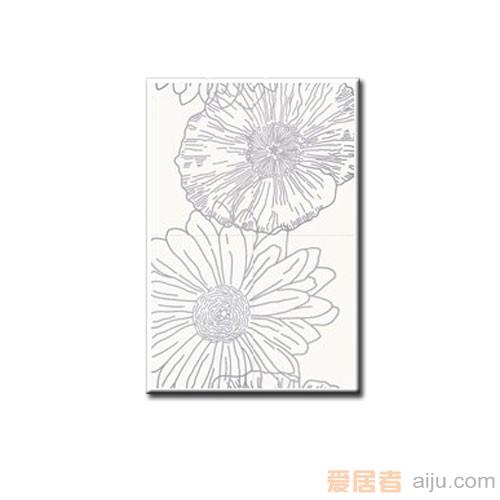 红蜘蛛瓷砖-墙砖(花片)-RW43016R4(300*450MM)1