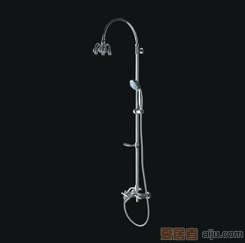 法恩莎明杆淋浴龙头F22982SC1
