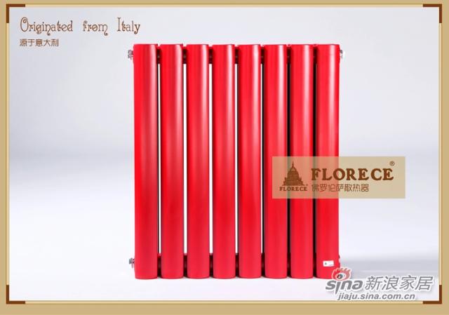 佛罗伦萨 乔托 Giotto 钢制暖气片 家用散热器 暖气 集中供暖