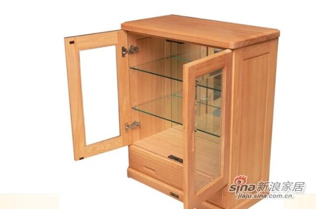 华丰YBRD1306B餐厅装饰柜-2