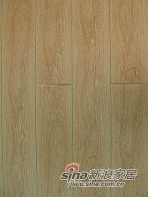 瑞嘉地板蓝宝石系列B6352玉锦/檀木