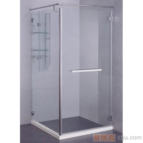 朗斯-淋浴房-梦幻迷你系列C21(900*900*1900MM)1