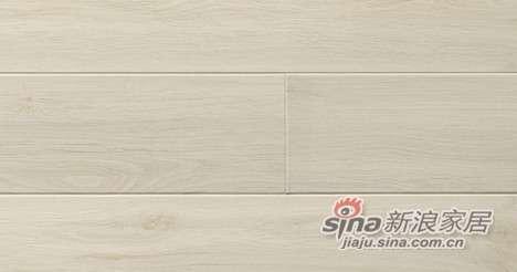 荣登地板-牧园悠菊系列强化地板MY8041