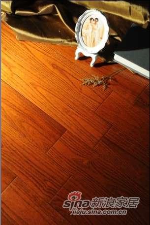 林昌地板仿古系列-刺槐-0