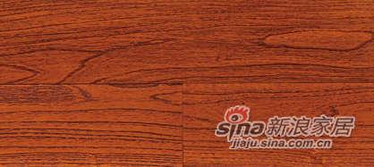 林昌地板仿古系列-刺槐-1