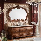 阿洛尼浴室柜-欧式仿古柜-A1635