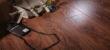 林昌地板橡木复古系列-吉人天橡