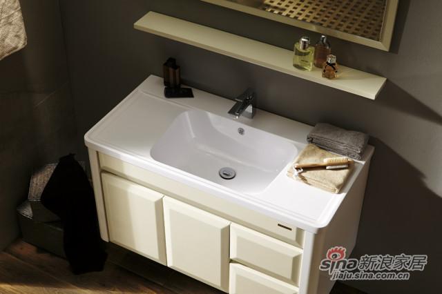 劳达斯浴室柜-3