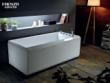 法恩莎卫浴五件套浴缸FW036Q