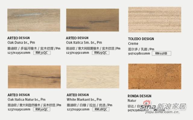 德国汉诺RM08XB软木地板