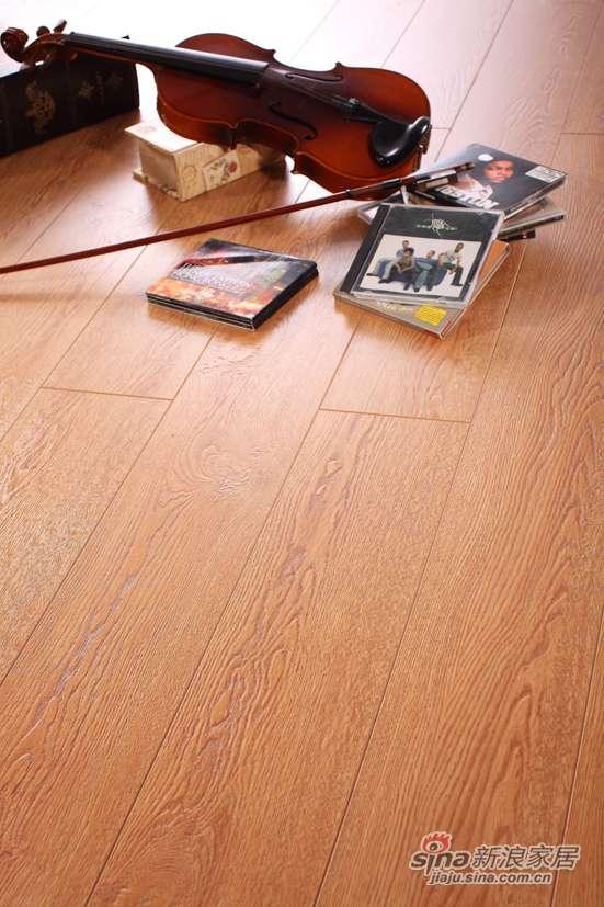 富得利强化地板印象14421-0