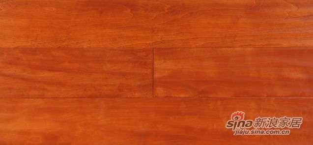 大卫地板挚爱仿古-品味系列・多层F07G01-F1-20枫桦(浅红色)-0