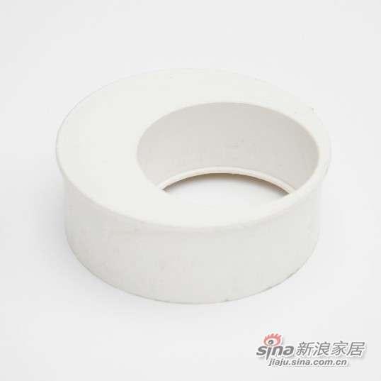 世丰PVC-U异径接头(补芯)-0
