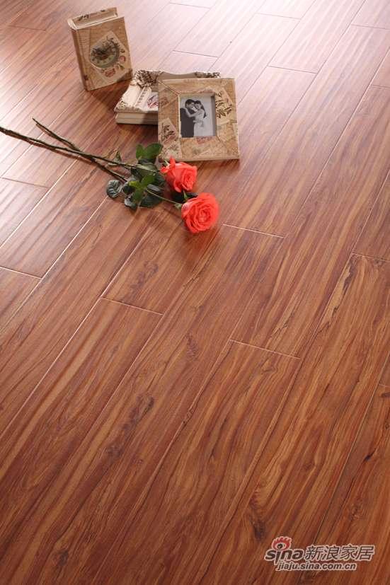富得利强化地板古典12560-0