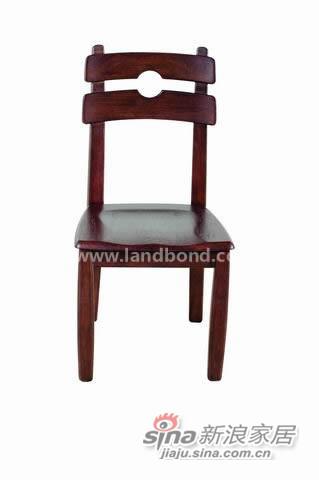 依洛歌J2558JA餐椅-A