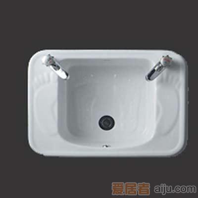惠达洗涤槽-HD3洗脚槽1