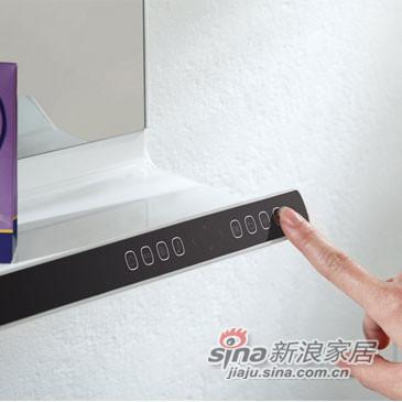 6014A 智能浴室柜-3