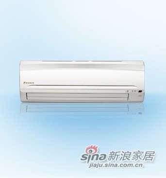 大金空调N系列FTXN25/32KV2CW