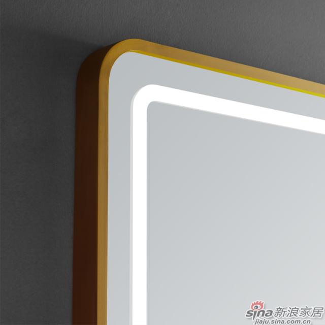阿洛尼浴室柜-香颂A1646-3