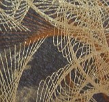 皇冠壁纸流金异彩系列95041
