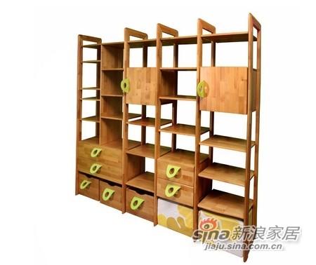 百强哈利木屋书柜