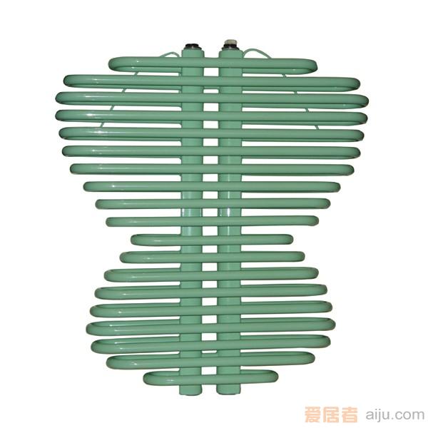 九鼎-艺型散热器-鼎艺系列-800蝶型1