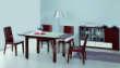富之岛餐桌沙比利系列14N55-1.0X0.8