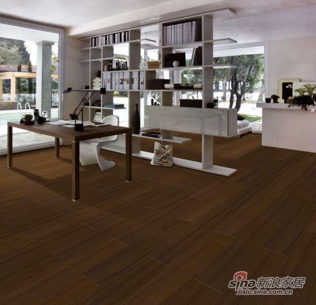 欧典地板艾克托系列缅甸柚木-0