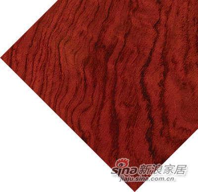 燕泥实木地板系列-南美花梨-0